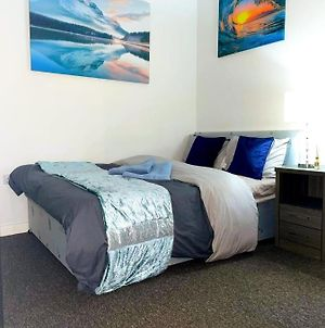 Modern, Furnished Leicester City Centre Apartment! photos Exterior