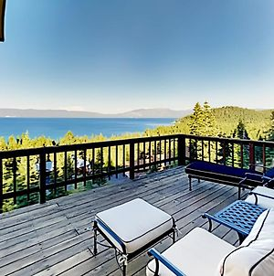 Exceptional Vacation Home In Meeks Bay Home photos Exterior
