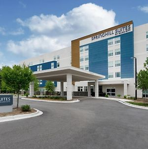 Springhill Suites By Marriott Charleston Airport & Convention Center photos Exterior