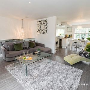 Lux & Stunning 4Bed House In Meyrick Park photos Exterior