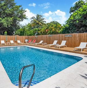 2 Pool Homes Close To Hallandale And Hollywood Beach Oceanfront photos Exterior