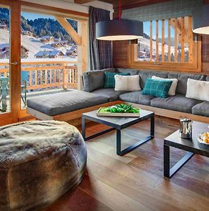 Perfect Alpine Holiday Chalet Spa & Games Room Near Village - Ovo Network photos Exterior