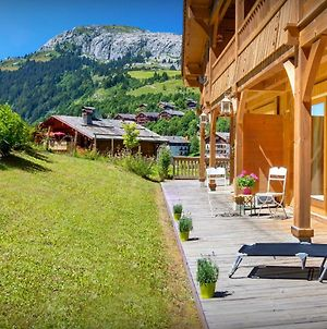 Ski-In Ski-Out Cosy Chalet Open Fire Terrace & Great Views - Ovo Network photos Exterior