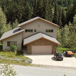 Soleil Chalet By Bear Country photos Exterior