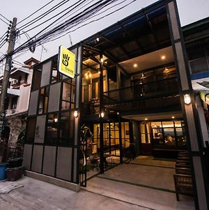 4Share Hostel (Adults Only) photos Exterior
