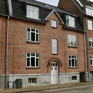 City Apartment In The Middle Of Randers C photos Exterior