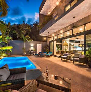 Casa Lulu Tropical Luxury Villa With Private Pool photos Exterior