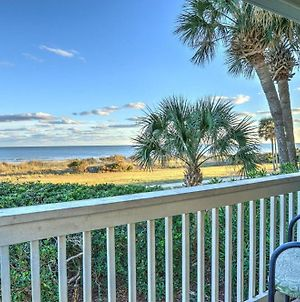 Oceanfront First Floor With Washer And Dryer In Unit Pools Hot Tubs And Kiddie Pool photos Exterior