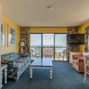 On Oceanside And Clear Ocean Views Great Pricing And Comfortable And Clean photos Exterior