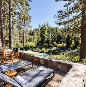 Jasper By Avantstay - Secluded Cottage On Truckee River photos Exterior