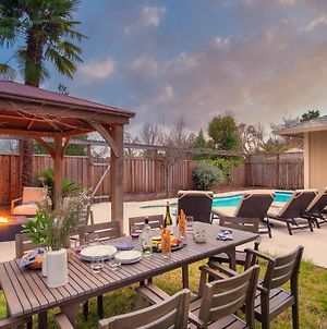 Glen By Avantstay - Wine Country Home W/ Pool & Hot Tub photos Exterior
