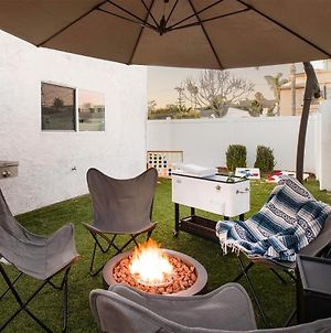 Pacific Beach By Avantstay - Home 2 Blks From The Bay W/ Hot Tub! photos Exterior