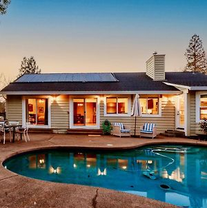 Cabernet - Tranquil Sonoma Valley Oasis W Pool & Fire Pit photos Exterior