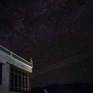 Mh - Astrostays - Pangong Lake - Y photos Exterior