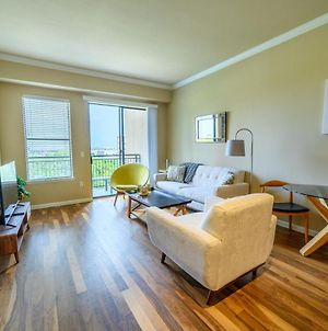 1Br Executive Suite With Pool, Gym & Fast Wi-Fi By Envitae photos Exterior