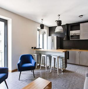 Industrial Style Flat In Port District At The Heart Of Nice - Welkeys photos Exterior