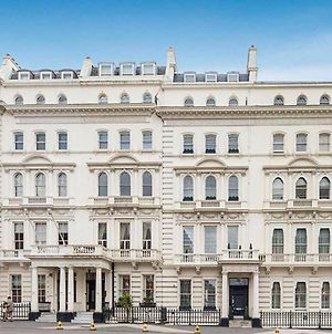 Knightsbridge Sw7, Secure Large Private House 6 Bedrooms, Air Conditioning, Elevator, Housekeeping photos Exterior