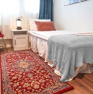 Room In Bb - Best Location In Sodermalm Stockholm, Cozy Guest Room Single Bed 10M 2 photos Exterior