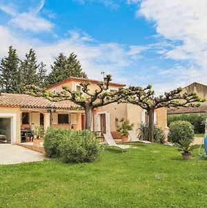 Amazing Home In Chateaurenard With Outdoor Swimming Pool, Wifi And 4 Bedrooms photos Exterior