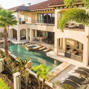 Exclusive Mansion With Large Private Pool On Reunion Resort And Spa, Orlando Mansion 4742 photos Exterior