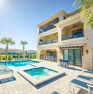 Ultimate 5 Star Villa With Private Pool On Reunion Resort And Spa, Orlando Mansion 4750 photos Exterior