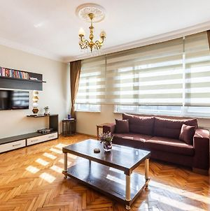 Central And Comfy Home Near Osmanbey Metro Station In Nisantasi photos Exterior