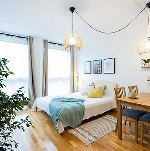 Lovely Studio 5 Min Walk From Old Town And Seaside photos Exterior
