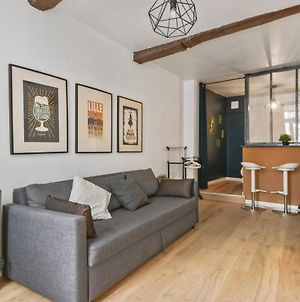 Nice Flat In The Heart Of Vieux Lille - Welkeys photos Exterior