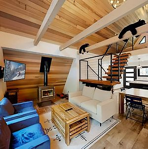 Remodeled A-Frame In Rubicon Bay - Walk To Lake Home photos Exterior
