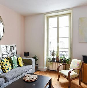 Beautiful Flat In The Heart Of Paris 4 Minutes From Gare Du Nord - Welkeys photos Exterior