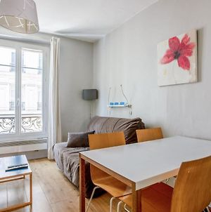 Nice And Modern 1Br At The Heart Of Paris Nearby Canal St-Martin - Welkeys photos Exterior