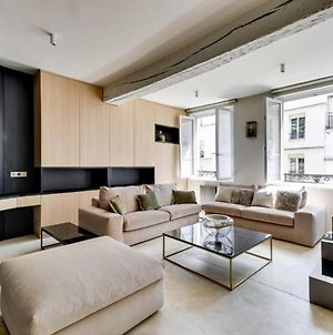 196-Suite Dan Flat Completely Renovated By Architect Of High Standing photos Exterior