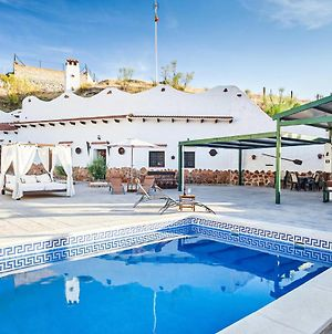 Nice Home In Cortes De Baza With Outdoor Swimming Pool And 3 Bedrooms photos Exterior