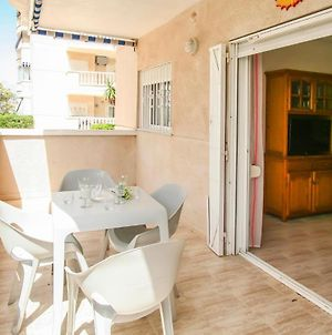 Beautiful Apartment In Los Arenales Del Sol With Outdoor Swimming Pool And 1 Bedrooms photos Exterior