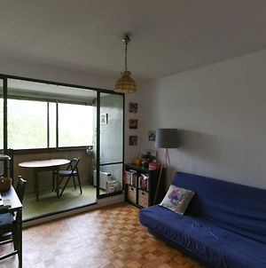 Beautiful Bright Apt With Balcony In The 20Th photos Exterior