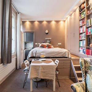 Guestready - Magnificent Studio In The Heart Of Paris! photos Exterior