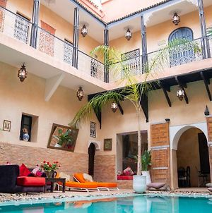 Riad Romance (Adults Only) photos Exterior