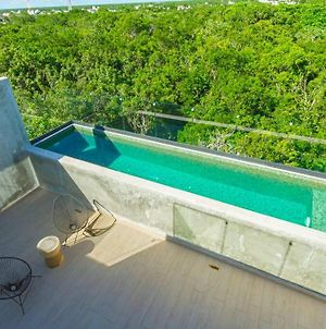 Tropical Ph With Private Pool photos Exterior