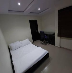 Fully Serviced 2 Bedroom Apartment In Marwa Brooks Estate Ikeja photos Exterior