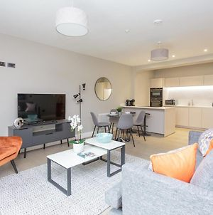 Melville Street Luxury Central Apartment Free Parking photos Exterior