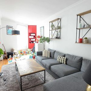 Nice Design And Cosy Apt In Vincennes photos Exterior
