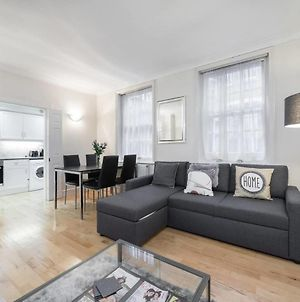 Charming Short Let Apartment In Central London By Oxford Street photos Exterior
