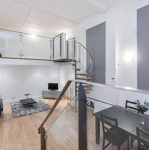 Amazing Short Let Apartment In Central London By Oxford Street photos Exterior