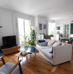 Charming Apt In The District Of Belleville photos Exterior