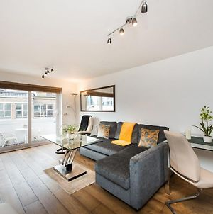 Modern 1Br Apartment With Fantastic Views 5Mins From Tottenham Court Road Station photos Exterior