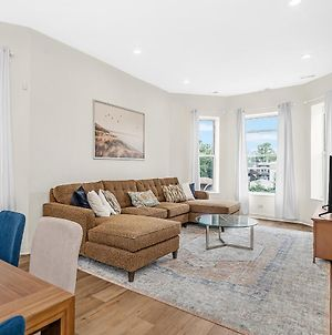 5 Bedrooms Newly Remodeled Greystone Apt In The Historical Street photos Exterior