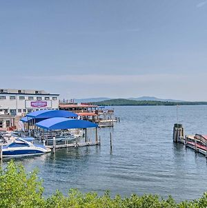 Historic Lakefront Home Walk To Weirs Beach! photos Exterior