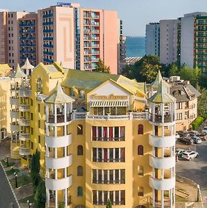 Apartments In Victoria Residence photos Exterior