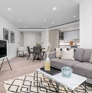 Guestready - 2Br Luxury Flat In Central London photos Exterior