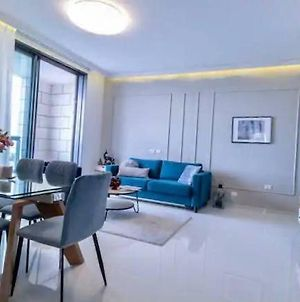 Magical 2Br/Parking With Amazing View, City Center photos Exterior